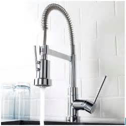 Industrial Kitchen Sink Faucet Affordable Commercial Style Kitchen Faucet Pegasus Industrial And New Kitchen