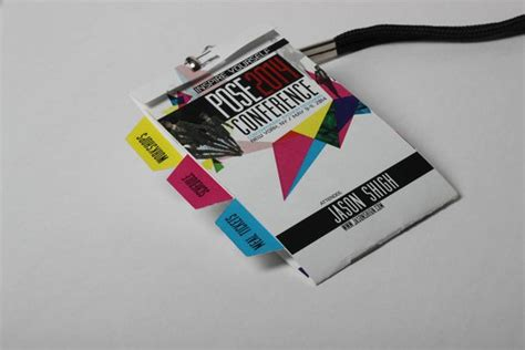 Event Name Tag Template by 1000 Images About Work Annual Conference Event Ideas On