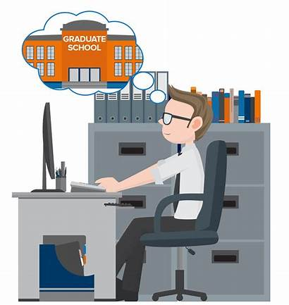 Counselor Guidance Clipart Desk Counseling Graduate Admissions