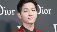 Song Joong Ki Is Taking A Break From Attending Public ...
