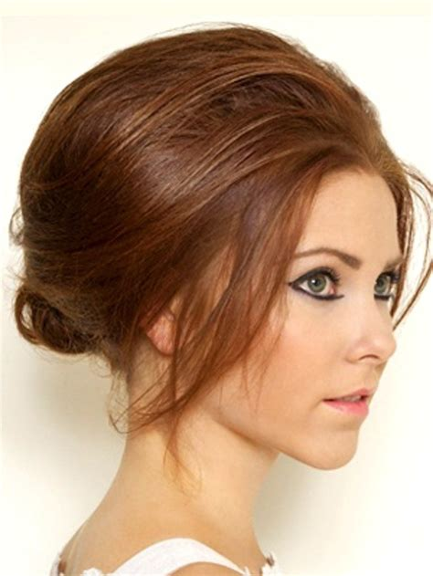 trends   womens vintage inspired hairstyles