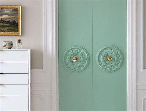 1000 ideas about closet door redo on door