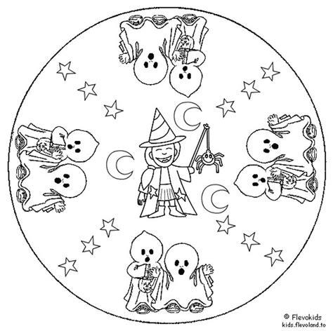 halloween heksen toveren kleurplaten images