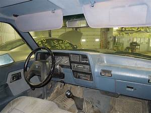 1990 Ford Ranger Manual Transmission 2wd  20321078