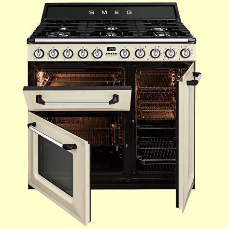 smeg burghley range cooker cheap smeg bu93p