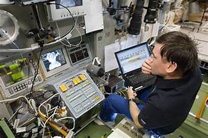 Inside the ISS Space Station (page 4) - Pics about space