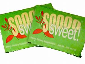 FREE Stevia Natural Sweetener Sample with signup - BlissXO.com
