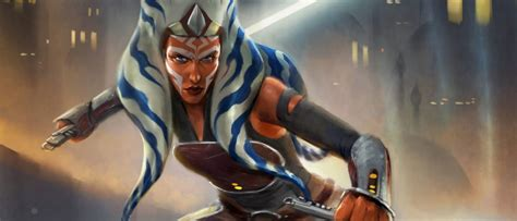 Ahsoka Tano Might End Up With Her Own Live-Action Spin-Off ...