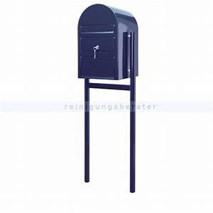 Deutsche Post Briefkasten Kaufen : briefkasten sam blau ~ Michelbontemps.com Haus und Dekorationen