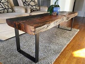 Coffee table excellent bench coffee table bench coffee for Gray wood and metal coffee table