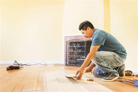 prefab subfloor tiles  basement flooring easier