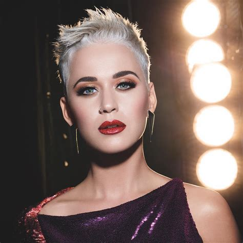 Katy Perry Tricked 19-year-old 'american Idol' Contestant