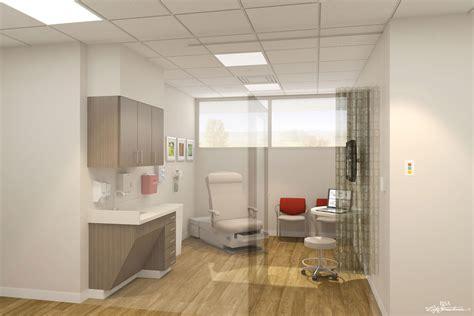 Primary Care Exam Room  The Center For Health Design
