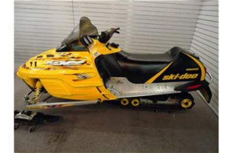 ski doo mxz adrenaline   sale  snowmobile