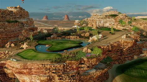 Everybody's Golf (PS4 / PlayStation 4) Game Profile | News ...