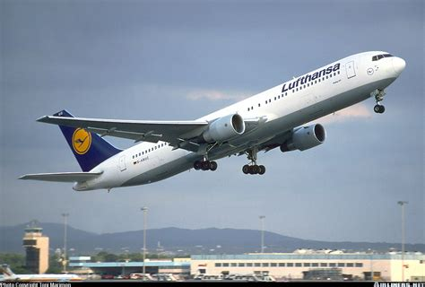 Related Keywords & Suggestions for lufthansa boeing 767