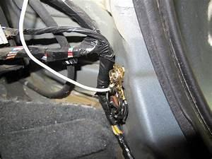 2005 Honda Odyssey Curt T