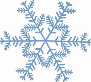 Snowflake Clipart Transparent Background – 101 Clip Art
