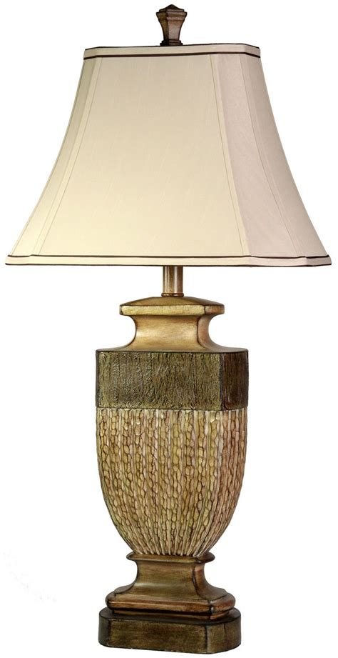 Stylecraft L31820ds Traditional Table Lamp Stcl31820ds