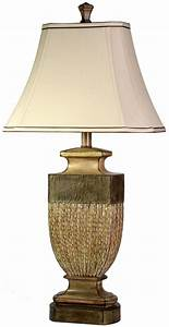 StyleCraft L31820DS Traditional Table Lamp STC-L31820DS