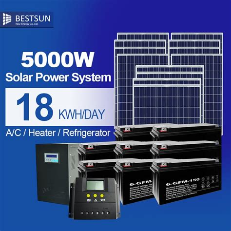 Aliexpress Buy Solar Panel Grid Connected