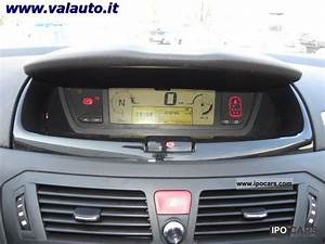 C4 Picasso 2009 : 2009 citroen c4 grand picasso 2 0 hdi exclusive cv136 7 posti car photo and specs ~ Gottalentnigeria.com Avis de Voitures