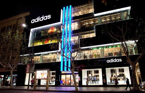 daftar alamat adidas store  indonesia sneakersholiccom