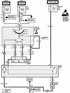 94 Oldsmobile Silhouette Wiring Diagram