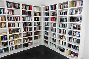 Bücherregal über Eck : b cherregal ber eck haus ideen ~ Michelbontemps.com Haus und Dekorationen