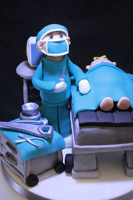 sally laker star baker medical cake doctor cake adult