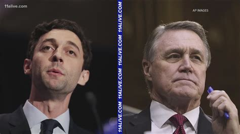 2020 Elections | Who controls Senate may hinge on Georgia ...
