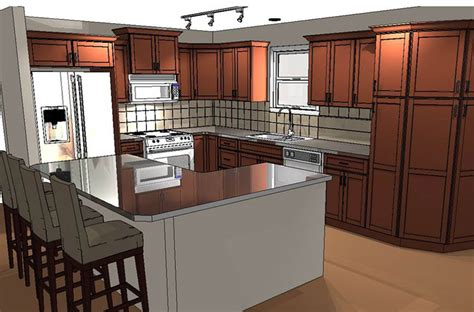 Hkb's Design Process Slideshow  Harrisburg Kitchen & Bath