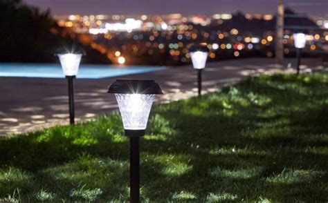 Best Outdoor Solar Lights (trusted Reviews