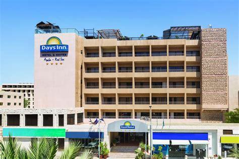 Days Hotel & Suites Aqaba, Jordan