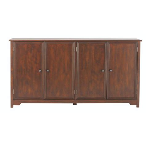 Home Decorators Collection Oxford Chestnut Buffet
