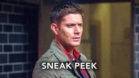 supernatural  sneak peek scoobynatural hd season