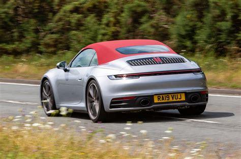 Shop 2019 porsche 911 vehicles for sale at cars.com. Porsche 911 Carrera 4S Cabriolet 2019 UK review | Autocar