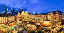 Ten of the best Christmas markets cruises for 2018 – World ...
