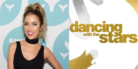 The Bachelorette's Kaitlyn Bristowe Joins Cast of 'Dancing ...