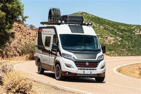 fiat ducato cer preisliste 2017 fiat ducato 4x4 expedition conceptcarz