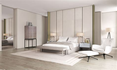 chambre blanc beige 21 cool bedrooms for clean and simple design inspiration
