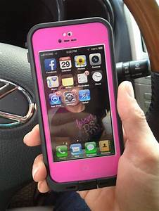Iphone 5 Original : iphone 5 with pink life proof case 16gb original carrier ~ Jslefanu.com Haus und Dekorationen