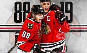 8 MORE YEARS! Jonathan Toews and Patrick Kane have signed ...