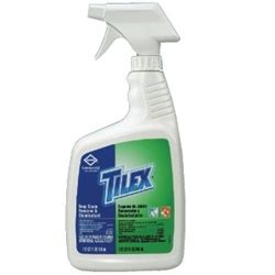 tilex soap scum remover clo  dorazio cleaning supply
