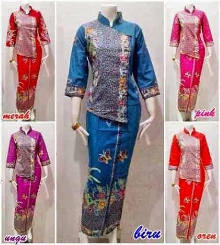 images  kebaya batik  pinterest batik