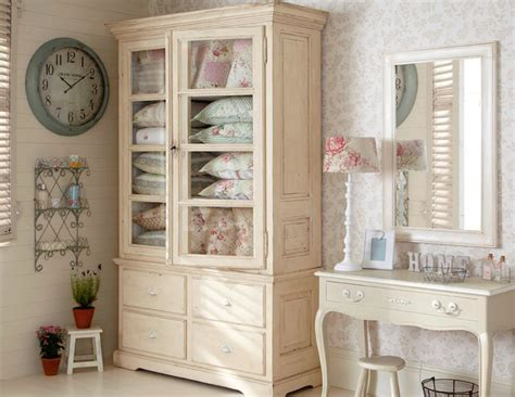 Vintage Home Style : Vintage Inspired Home Décor-victoriana Magazine