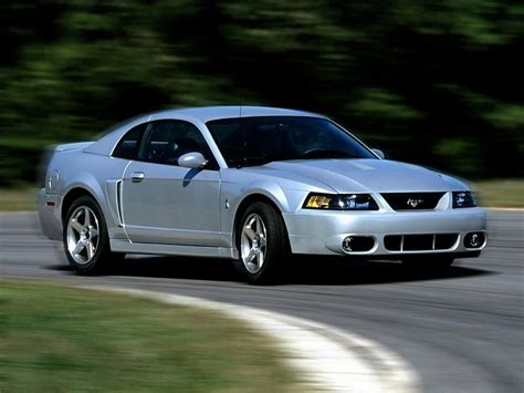 All Mustang Cobra Cars Project