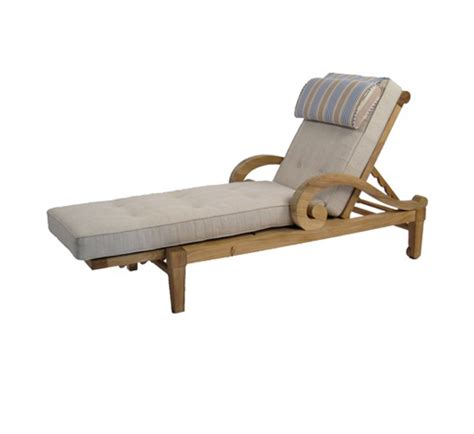 san pietro teak sun chaise lounge chairs style outdoor furniture the wicker works