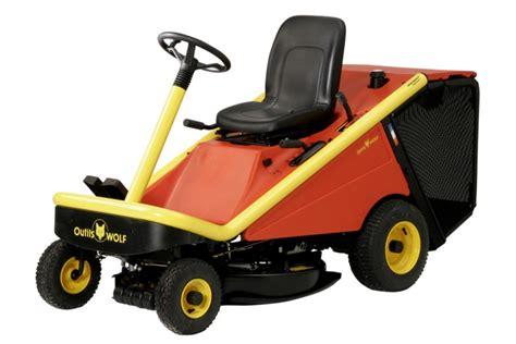 tondeuse a siege occasion prix tracteur tondeuse wolf a80