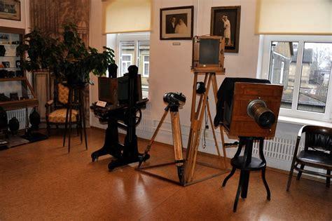 Latvian Photography Museum  Sightseeing Riga